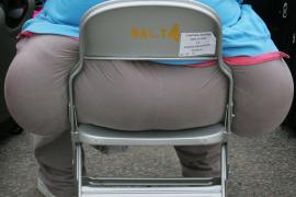 Expertos piden «medidas drásticas» contra la obesidad y la hipertensión
