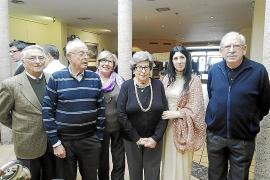Encuentro de la Asociación de Artilleros de Mallorca 1529 en Campos