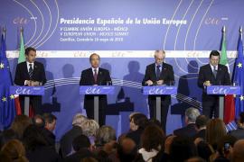 Espaldarazo de Europa a las medidas de Zapatero