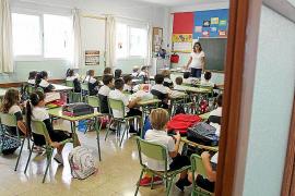 Los recortes disparan la matrícula en los centros de educación especial