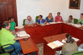 Oposición y CxI no consiguen reprobar la actitud del alcalde por el TIL