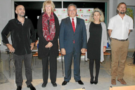 Cena de gala y entrega de los Premis de Nassos de Sonrisa Médica.