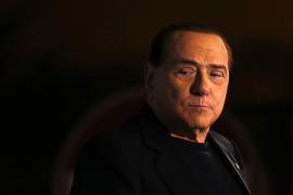 Berlusconi, expulsado del Senado italiano por su condena por fraude fiscal
