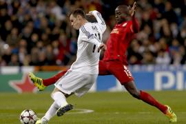 El Real Madrid sentencia el liderato (4-1)