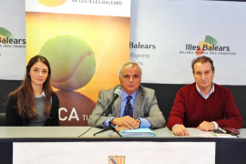 La FTIB señala a Amengual y Gutiérrez