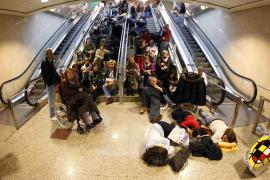 Los controladores piden el archivo de la causa sobre el caos aéreo de 2010