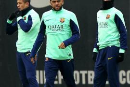 El Barça busca un bálsamo en el nuevo San Mamés, donde nadie ha ganado