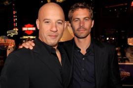 Vin Diesel y el reparto de 'Fast & Furious'  despiden a Walker: «Hermano, te echaremos de menos»
