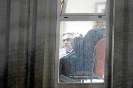 Los abogados de Serra trabajan para romper su sindicación con Cerdà