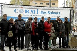 Las personas con discapacidad de Balears exigen más ayudas para su integración