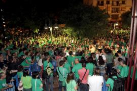 El Círculo Balear denuncia un posible fraude fiscal en la caja de resistencia