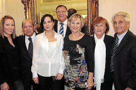 XX Jornadas del Seguro Balear