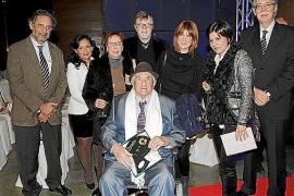 Entrega de los Premis Populars 2013