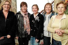 El casal Cas Metge de Inca presenta la exposición 'Recuerdos de Hollywood'