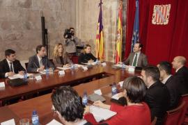 El Foro Baleares Competitiva, centrado en la financiación y el empleo