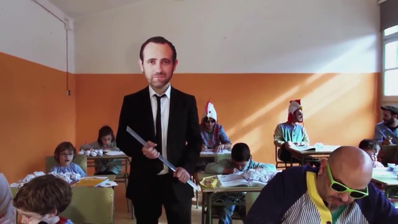 El grupo 'Pèl de gall'' dedica un vídeo a Bauzá