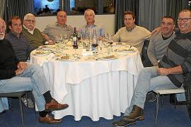 La Asociación de Navegantes del Mediterráneo celebra su cena anual en Palma Aquarium