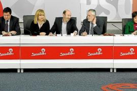 El PSOE aprobará el 18 de enero el calendario de primarias
