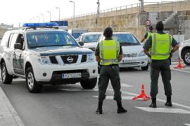 Tres detenidos por apalear a un joven en Felanitx para robarle 20 euros y el móvil