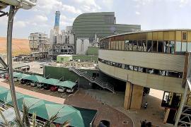 La tasa de incineración para 2014, en el aire tras un informe negativo de la interventora del Consell