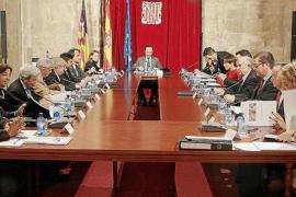 Govern y patronales inciden en la reforma tributaria y el régimen especial para Balears