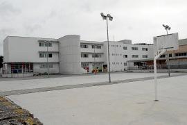 Llucmajor fija el año 2017 como fecha tope para contar con un instituto de Secundaria en Bahías