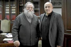 La Acadèmia de Belles Arts de Sant Sebastià planea su «modernización»