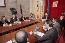 La nueva ley de financiación de consells mejora los ingresos que percibirá Mallorca