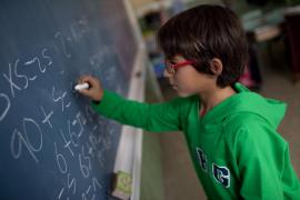 Los alumnos de Balears siguen a la cola de España en lectura, ciencias y matemáticas