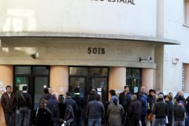 Balears encadena trece meses de bajada de paro y siete de creación de empleo