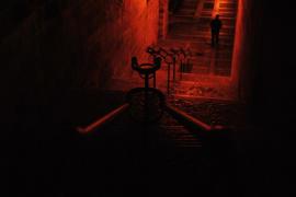 Paseo de noche