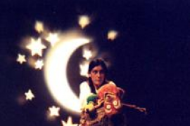 ' El pajarito Fredy', un cuento musical