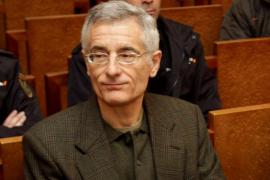 Vicens, condenado a 5 años y 11 meses por el caso son Oms