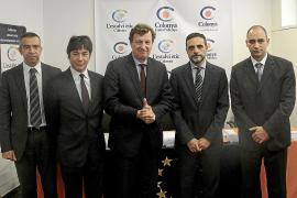 El acuerdo entre Colonya y el Fondo Europeo de Inversiones favorecerá a 350 microempresas