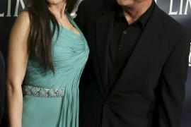 Oskana Grigorieva intenta superar su ruptura con Mel Gibson