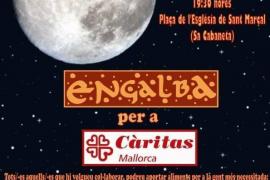 'Ballada' solidaria al ritmo de Engalba