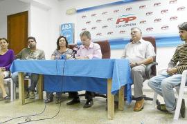 El PP de Son Servera denuncia un aumento de la presión fiscal de un 75 por ciento desde 2007
