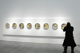 Es Baluard renueva la exposición de su fondo para ser «museo, museo»