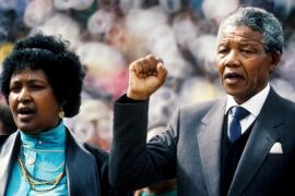 Mandela, una fuente inagotable de solidaridad