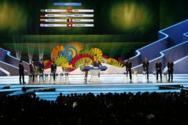 Chile, Australia y Holanda, rivales de vértigo para España