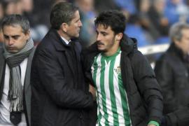 Garrido debuta con una victoria por la mínima y contra diez