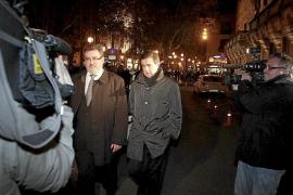 La defensa de Matas considera poco motivado el veredicto del jurado