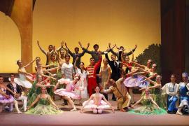 El Teatre Principal convoca a jóvenes bailarines de la Isla en su 'Trencanous'