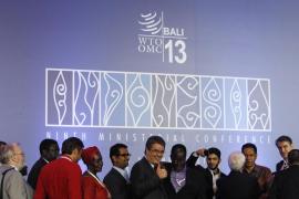 La OMC alcanza el primer acuerdo de reforma comercial de alcance mundial