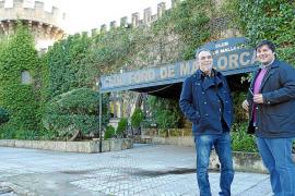 El Foro de Mallorca, mítico centro de ocio en los 70, sale a la venta por 980.000 euros