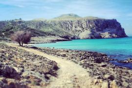 Playas de Aubarca