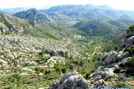 Finca La Trapa en Mallorca
