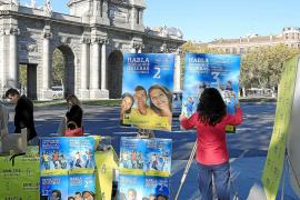 Amnistía denuncia falta de libertad de expresión en la UE, en alusión a España