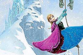 'Frozen: El reino del hielo', nuevo éxito de la factoría Disney