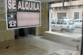 La demanda de locales comerciales en Palma crece un 50 % en los últimos meses
